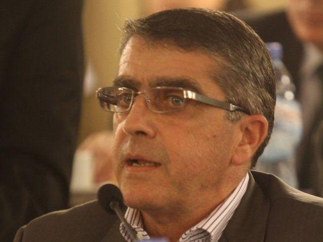 El senador Armando Traferri. (Archivo)