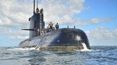 El sumergible nacional habría navegado a pocos kilómetros de las costas de Puerto Argentino.