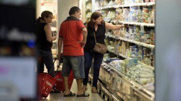en el súper. La intención será velar por el cumplimiento de los derechos de todos los consumidores.