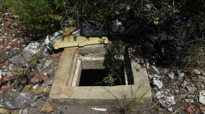 Cómo luce hoy La Calamita, el centro clandestino de Baigorria
