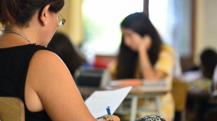 Estudiantes santafesinos mejoraron rendimiento en las pruebas Aprender