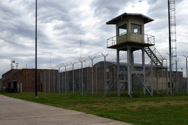 Piñero: visitas de presos se negaron a retirarse en apoyo a queja