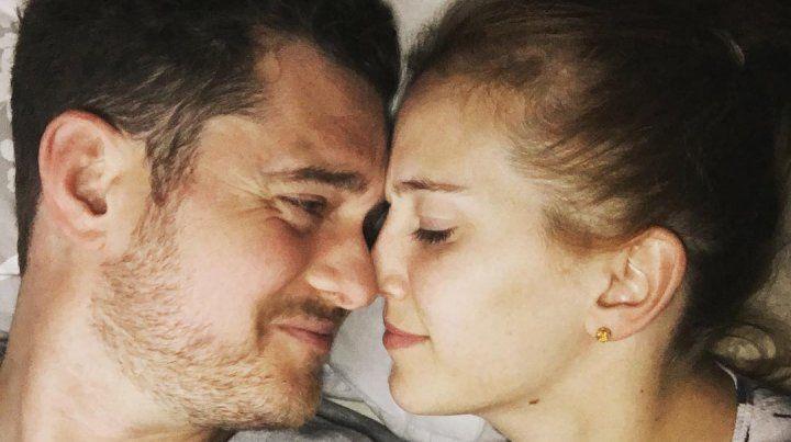 Luisana Lopilato y Michael Bublé ya saben el sexo de su tercer bebé