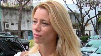 Nicole Neumann rompió el silencio para hablar de Cubero