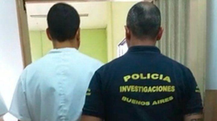 acusado. El urólogo fue detenido en la Clínica de la Ribera
