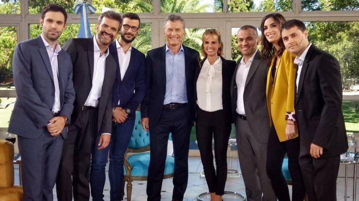 Macri no quiso opinar sobre el posible arresto domiciliario de Astiz