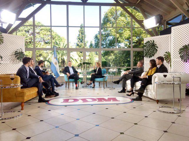 Macri reveló a quién propondrá para Procuración de la Nación