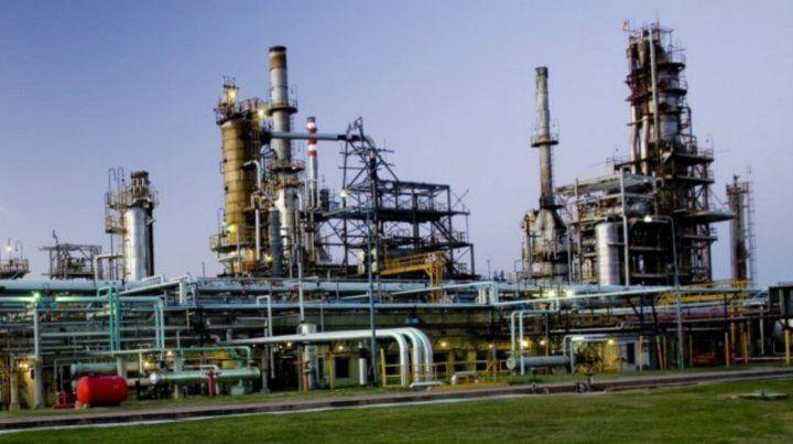 La refinería permanece sin actividad desde inicios de este mes por decisión judicial.