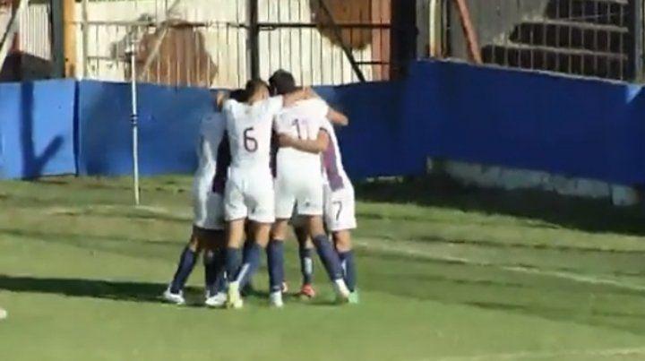 Córdoba ganó y recuperó la punta del torneo de la Primera C
