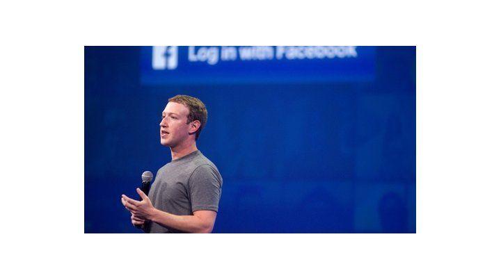 zuckerberg. Si no podemos proteger los datos
