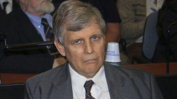 genocida. Alfredo Astiz está detenido desde hace diez años por delitos de lesa humanidad.