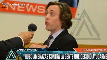 El periodista que reveló la muerte de Nisman apuntó contra Cristina