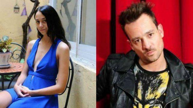 Naiara Awada reveló escabrosos detalles de su relación con Chano