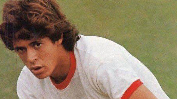 Murió el Loco Houseman, campeón con Argentina en el 78