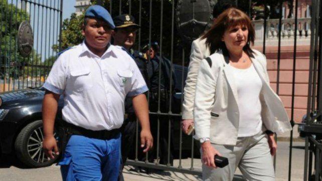 Casación dejó firme el procesamiento al policía Chocobar