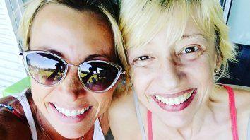 Falleció la hermana de la periodista Analía Bocassi
