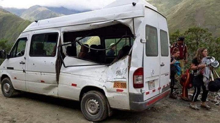 El duro relato del accidente en el que murió una chica de Coronda en Perú