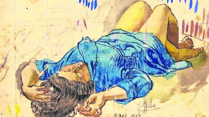 El austero esplendor de Juan Grela