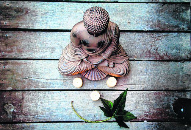 Buda fue el primer psicoterapeuta de la historia