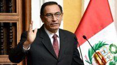 incógnita. Vizcarra deberá mostrar su valía como primer mandatario. Casi nadie lo conoce.