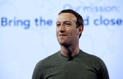 mark zuckerberg. El fundador y alma mater de Facebook aceptó errores y prometió proteger los datos.