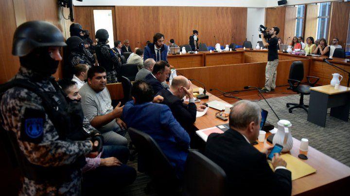 Pidieron la absolución del representante de Ángel Correa en la causa Los Monos