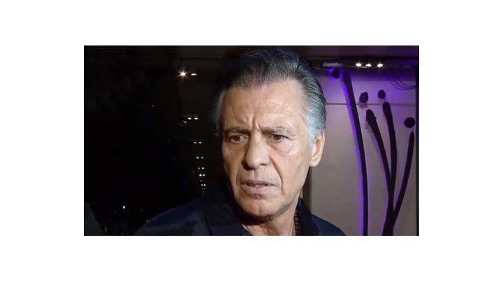 empresario. Cristóbal López está acusado de no haber tributado 8 mil millones de pesos en impuestos.