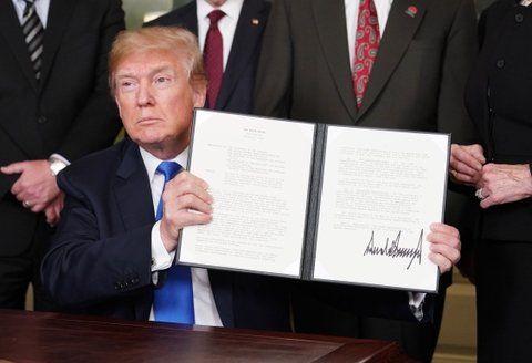 guerra comercial. Trump subió tarifas aduaneras a China