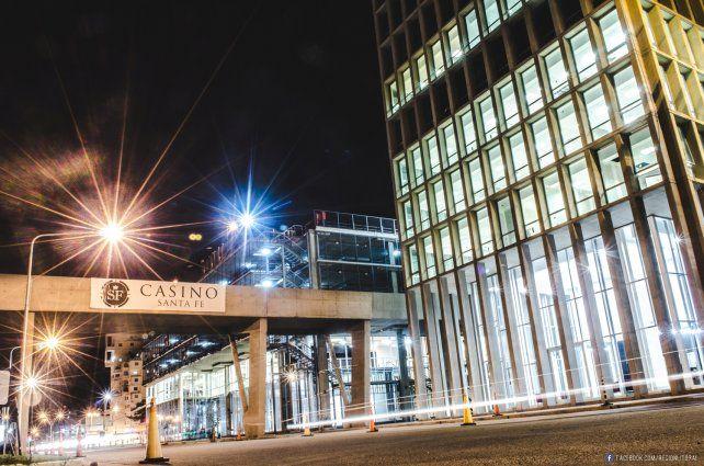 El Casino Santa Fe despidió a 22 empleados por la suba de una tasa
