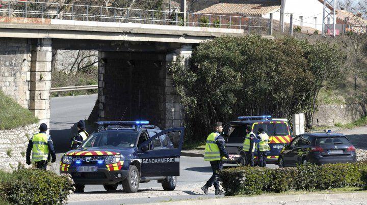 Terminó con cuatro muertos una toma de rehenes en Francia