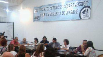 Los docentes rechazaron la oferta salarial de la provincia y definen el plan de lucha