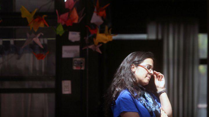 La hija de un represor que eligió ser una maestra desobediente
