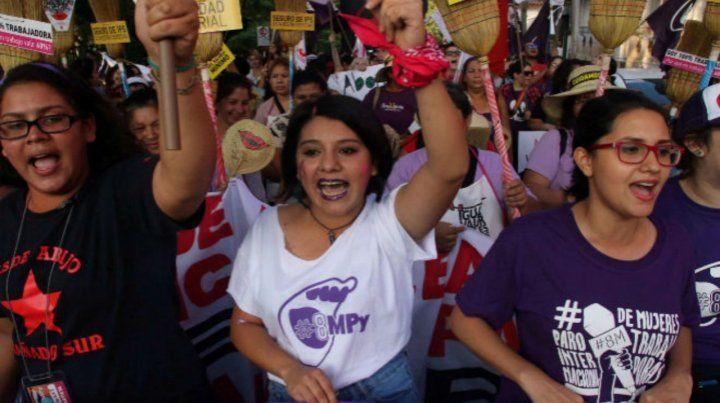 La interrupción del embarazo está prohibida en Paraguay.