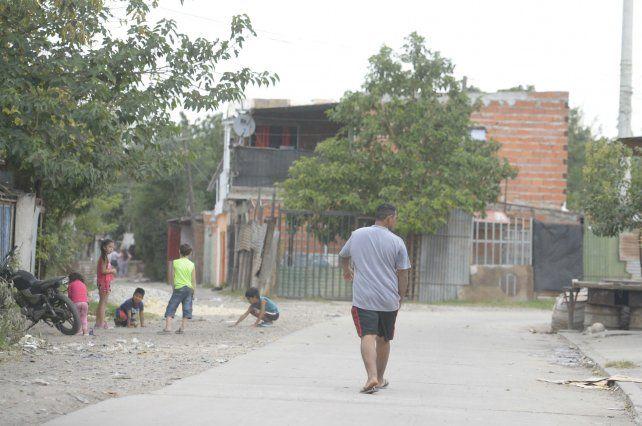 Entramado. Pascual Rosas