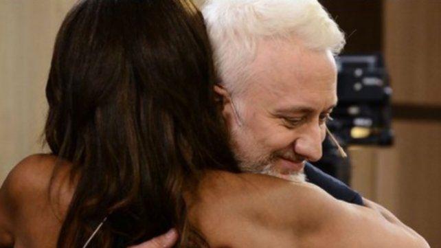 La charla hasta las lágrimas entre Anamá Ferreira y Andy Kusnetzoff