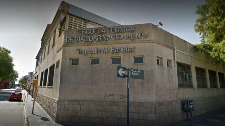 Preocupación por el cierre de la Escuela de Vialidad en Santa Fe