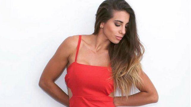 Infartante. Cinthia Fernández calentó las redes con imágenes infartantes en Instagram.
