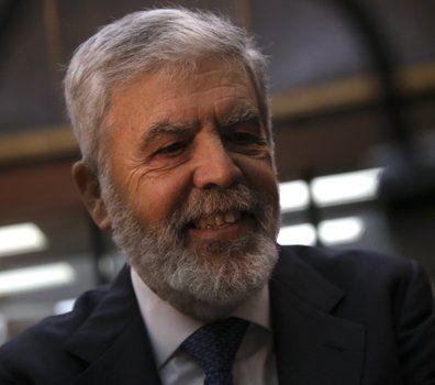 El suspendido diputado De Vido está preso en Ezeiza por un caso de  supuesta corrupción.