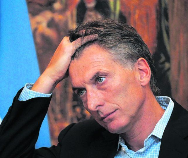 de vuelta. La denuncia contra Macri había sido archivada por Rafecas.