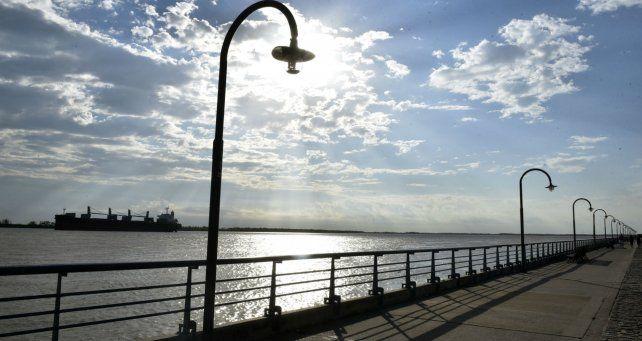 El martes 27 de marzo arranca con buenas condiciones meteorológicas.