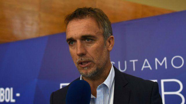 Batistuta: Icardi debe ir al Mundial