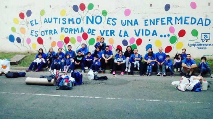 Actividades por el Día Mundial del Autismo