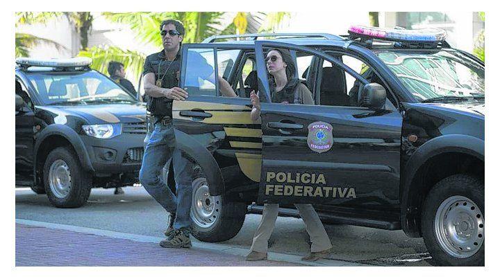 lava jato. La serie indignó a la propia ex presidenta Dilma Rousseff.