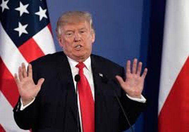 Trump lleva su política antiinmigración al censo de 2020 en EEUU