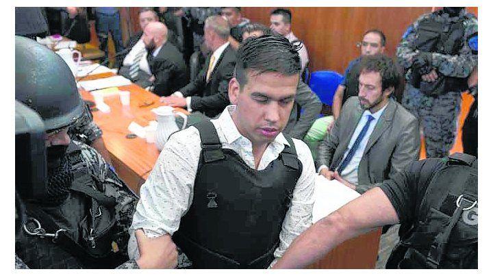 monchi. Ramón Machuca pidió imparcialidad judicial y citó a Perón.