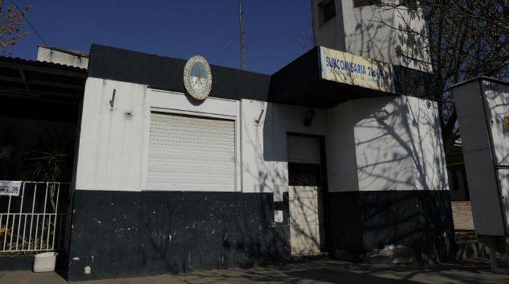 El fiscal aclaró que Sergio Giglio murió en el Hospital Eva Perón por golpes que había recibido antes de ser detenido.