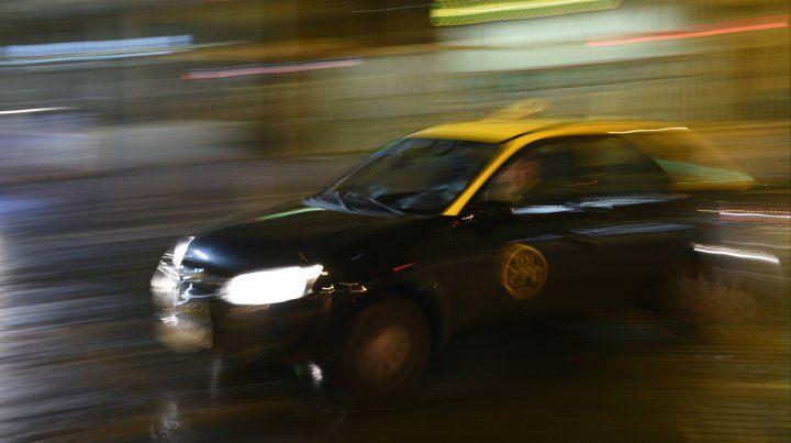 Entra en vigencia el aumento del 25% en la tarifa de taxis y remises