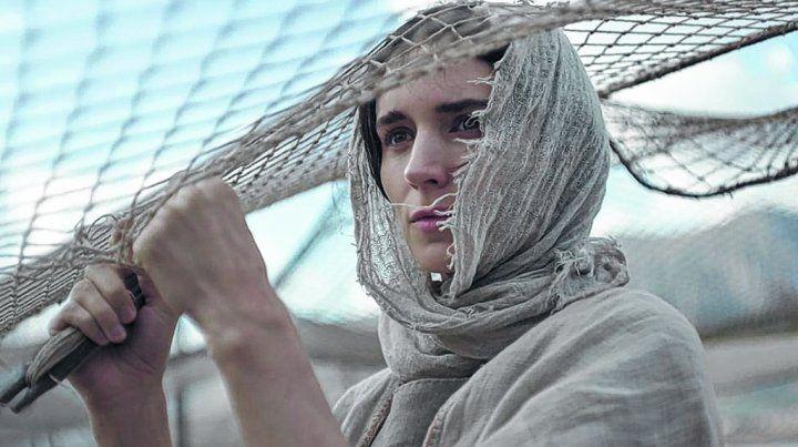 Una mujer adelantada a su tiempo. María Magdalena fue testigo de la crucifixión de Cristo. Ningún Evangelio la cita como trabajadora sexual.