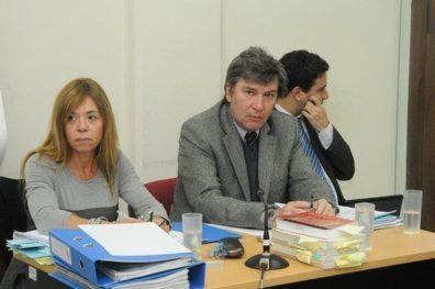 investigadora. La fiscal Adriana Saccone llevó adelante el caso.