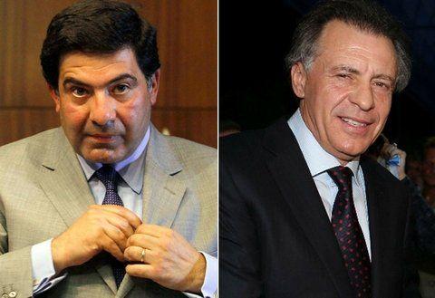 dupla. Echegaray y López